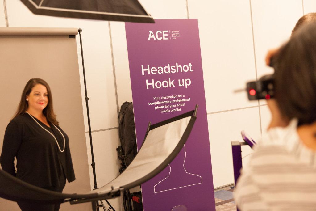 Corporate Headshots Toronto
